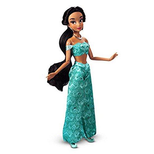 アラジン ジャスミン ディズニープリンセス KC-509 Disney Princess Jasmine Doll -- 12アラジン ジャスミン ディズニープリンセス KC-509