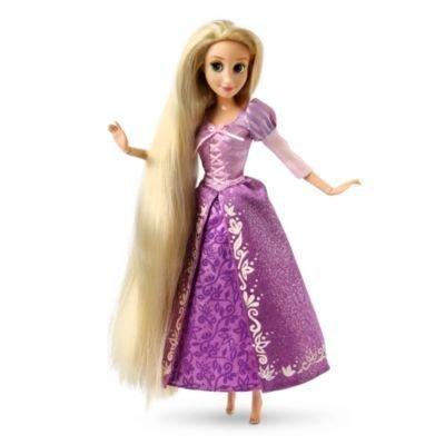 塔の上のラプンツェル タングルド ディズニープリンセス Rapunzel Disney Classic Doll - 12''塔の上のラプンツェル タングルド ディズニープリンセス