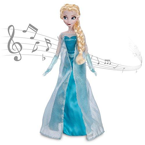 アナと雪の女王 アナ雪 ディズニープリンセス フローズン B00GGWOY0I Disney Frozen Exclusive 16 Inch Singing Doll Elsaアナと雪の女王 アナ雪 ディズニープリンセス フローズン B00GGWOY0I