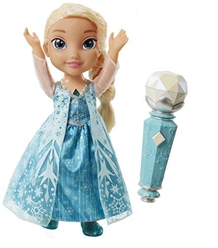 アナと雪の女王 アナ雪 ディズニープリンセス フローズン 31078 【送料無料】Disney Frozen Sing-A-Long Elsa Dollアナと雪の女王 アナ雪 ディズニープリンセス フローズン 31078