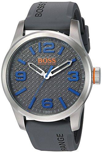 ヒューゴボス 高級腕時計 メンズ 1513349 【送料無料】HUGO BOSS Orange Men's Paris Quartz Stainless Steel Casual Watch (Model: 1513349)ヒューゴボス 高級腕時計 メンズ 1513349