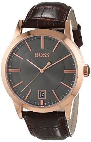 ヒューゴボス 高級腕時計 メンズ 1513131 【送料無料】Boss Success 1513131 Mens Wristwatch Classic & Simpleヒューゴボス 高級腕時計 メンズ 1513131