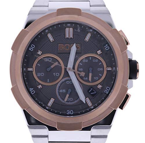 ヒューゴボス 高級腕時計 メンズ 1513362 HUGO BOSS BLACK 1513362 Mens Chronograph Watch w/ Dateヒューゴボス 高級腕時計 メンズ 1513362