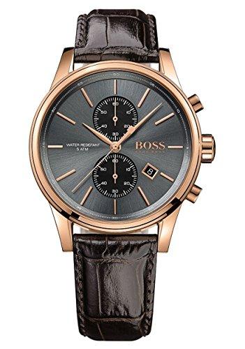 ヒューゴボス 高級腕時計 メンズ 1513281 Boss Gents Chrono 1513281 Mens Chronograph Classic Designヒューゴボス 高級腕時計 メンズ 1513281