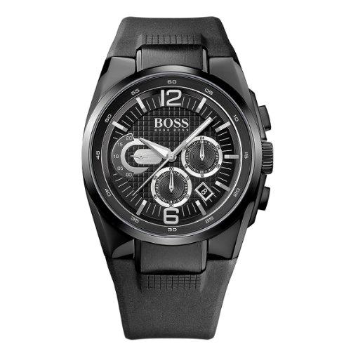 ヒューゴボス 高級腕時計 メンズ 1512736 Hugo Boss Men Watch Chronograph Black 1512736ヒューゴボス 高級腕時計 メンズ 1512736
