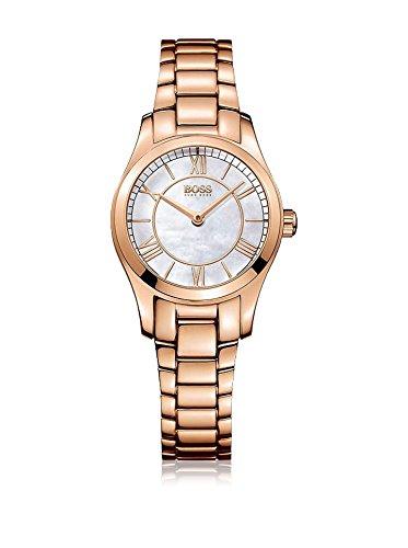 ヒューゴボス 高級腕時計 レディース 1502378 【送料無料】Hugo Boss Women's Quartz Watch with Stainless Steel Strap, Grey, 23 (Model: 1502378)ヒューゴボス 高級腕時計 レディース 1502378