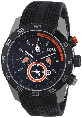 ヒューゴボス 高級腕時計 メンズ 1512662 【送料無料】Hugo Boss Mens (30th Anniversary) Watch 1512662ヒューゴボス 高級腕時計 メンズ 1512662