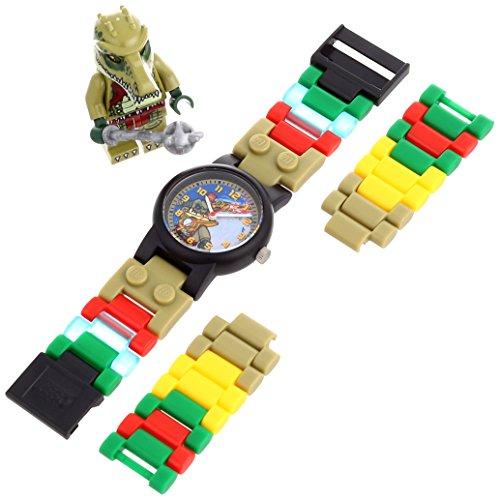 レゴ LEGO 腕時計 キッズ 子供 9000409 LEGO Kids' 9000409