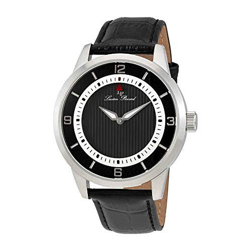 ルシアンピカール 腕時計 メンズ LP-15024-01 【送料無料】Lucien Piccard Grotto Men's Watch LP-15024-01ルシアンピカール 腕時計 メンズ LP-15024-01