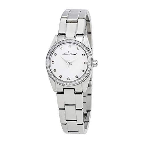 ルシアンピカール 腕時計 レディース LP-40023-22 Lucien Piccard Women's 'LaBelle' Quartz Stainless Steel Casual Watch (Model: LP-40023-22)ルシアンピカール 腕時計 レディース LP-40023-22