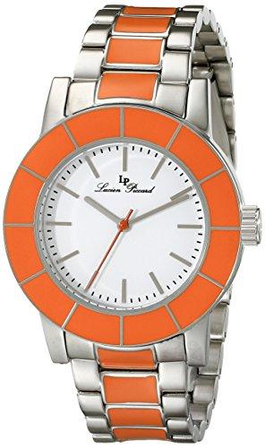 ルシアンピカール 腕時計 レディース LP-12925-22-OA Lucien Piccard Women's LP-12925-22-OA Burgos Analog Display Japanese Quartz Two Tone Watchルシアンピカール 腕時計 レディース LP-12925-22-OA