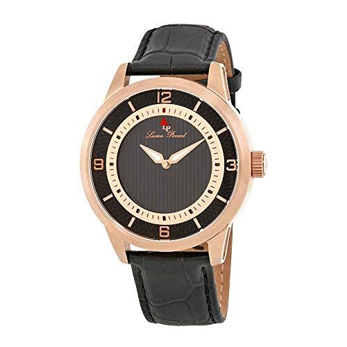 腕時計 ルシアンピカール メンズ LP-15024-RG-01 【送料無料】Lucien Piccard Grotto Men's Watch LP-15024-RG-01腕時計 ルシアンピカール メンズ LP-15024-RG-01