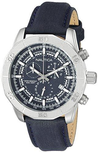 ノーティカ 腕時計 メンズ NAD16526G Nautica Men's NAD16526G NST 11 Analog Display Quartz Blue Watchノーティカ 腕時計 メンズ NAD16526G