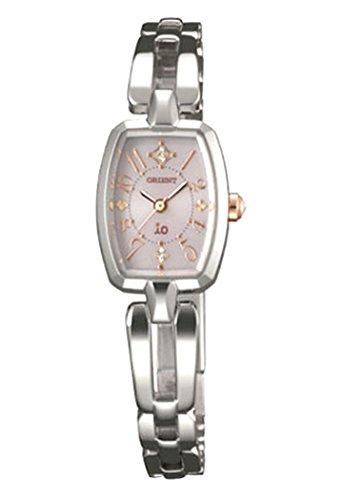 オリエント 腕時計 レディース WI0131WD ORIENT watch io Io suite jewelry solar WI0131WD Ladiesオリエント 腕時計 レディース WI0131WD