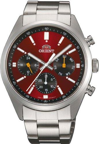 オリエント 腕時計 メンズ WV0031UZ ORIENT Neo70's PANDA Men's Watch WV0031UZオリエント 腕時計 メンズ WV0031UZ