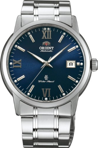 オリエント 腕時計 メンズ WV0541ER 【送料無料】ORIENT watch WORLD STAGE Collection standard automatic self-winding WV0541ER men's watchオリエント 腕時計 メンズ WV0541ER