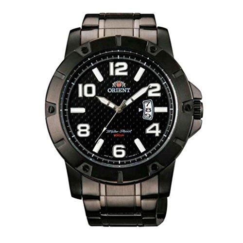 オリエント 腕時計 メンズ Orient Japanese Quartz Wrist Watch UNE0001B For Menオリエント 腕時計 メンズ