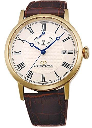 腕時計 オリエント メンズ WZ0321EL 【送料無料】ORIENT STAR