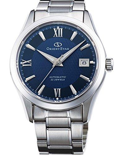 オリエント 腕時計 メンズ WZ0021AC 【送料無料】ORIENT Watch ORIENTSTAR Standard Blue WZ0021AC Menオリエント 腕時計 メンズ WZ0021AC