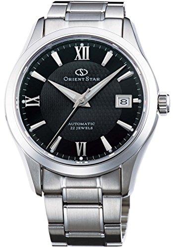 オリエント 腕時計 メンズ WZ0011AC ORIENT watch ORIENTSTAR Standard black WZ0011AC Menオリエント 腕時計 メンズ WZ0011AC