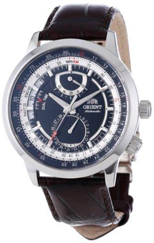 オリエント 腕時計 メンズ CDH00002B Orient Men's CDH00002B Explorer Power Reserve Meter Watchオリエント 腕時計 メンズ CDH00002B