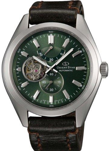 オリエント 腕時計 メンズ WZ0121DK 【送料無料】ORIENT STAR Semi-Skeleton Automatic (with Manual Winding) Men's Watch WZ0121DKオリエント 腕時計 メンズ WZ0121DK