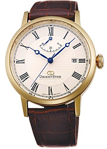 腕時計 オリエント メンズ WZ0321EL 【送料無料】Orient Star Automatic Movement WZ0321EL Men's Watch腕時計 オリエント メンズ WZ0321EL