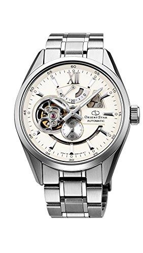 腕時計 オリエント メンズ WZ0281DK 送料無料 Orient ORIENTSTAR Modern Skeleton Automaic Ivory WZ0281DK Men腕時計 オリエント メンズ WZ0281DK