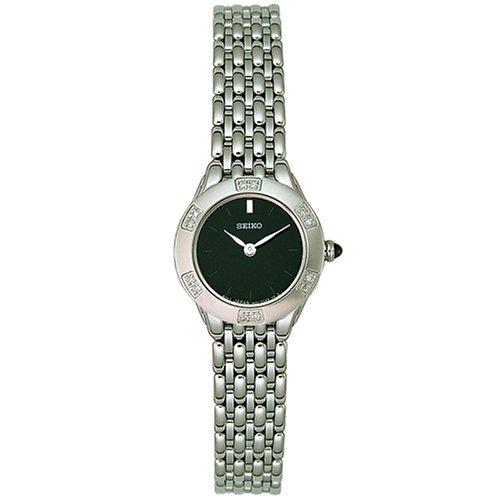 セイコー 腕時計 レディース SUJC45 Seiko Women's SUJC45 Diamond Watchセイコー 腕時計 レディース SUJC45