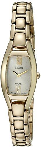 腕時計 セイコー レディース SUP320 【送料無料】Seiko Women's 'Sport Watches' Quartz Stainless Steel Dress Watch (Model: SUP320)腕時計 セイコー レディース SUP320