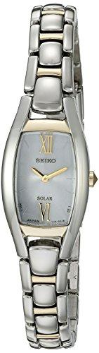 セイコー 腕時計 レディース SUP318 【送料無料】Seiko Women's 'Sport Watches' Quartz Stainless Steel Dress Watch (Model: SUP318)セイコー 腕時計 レディース SUP318