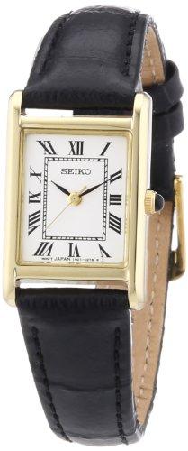 セイコー 腕時計 レディース SXGN56 【送料無料】Seiko Women's SXGN56 Square dial Watchセイコー 腕時計 レディース SXGN56