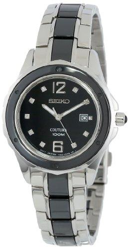 セイコー 腕時計 レディース SXDF01 【送料無料】Seiko Women's SXDF01 Analog Japanese-Quartz Two Tone Watchセイコー 腕時計 レディース SXDF01