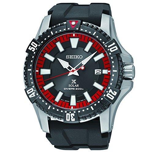 セイコー 腕時計 メンズ SNE383 Seiko Men's SNE383 Analog Display Analog Quartz Black Watchセイコー 腕時計 メンズ SNE383