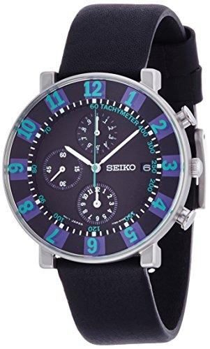 セイコー 腕時計 メンズ SCEB025 Seiko Spirit Smart & Seiko Sottsass Corabolation Model Quartz Sceb025 Men's Watchセイコー 腕時計 メンズ SCEB025