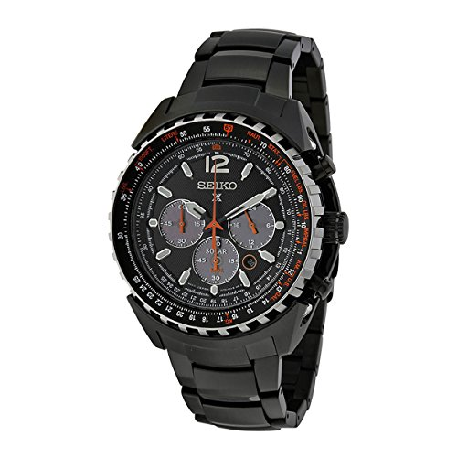 セイコー 腕時計 メンズ SSC263P1 【送料無料】Seiko Prospex SSC263P1 Men's Solar, Chronograph, 100m Water Resistant Watchセイコー 腕時計 メンズ SSC263P1