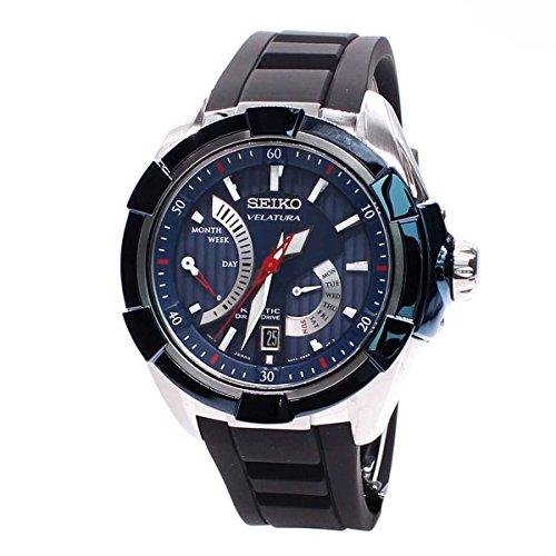 セイコー 腕時計 メンズ SRH017P2 Seiko SRH017P2 Kinetic Velatura, direct Drive, sapphire Crystalセイコー 腕時計 メンズ SRH017P2
