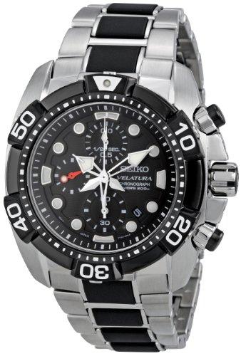 セイコー 腕時計 メンズ SNDA59 Seiko Men's Quartz Stainless Steel Dress Watch, Color:Silver-Toned (Model: SNDA59セイコー 腕時計 メンズ SNDA59