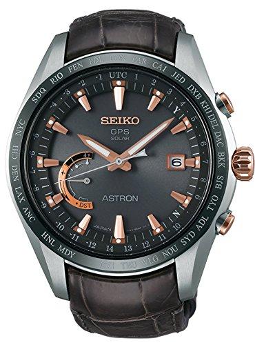 セイコー 腕時計 メンズ SSE095 Seiko Astron GPS Solar Titanium Mens Watch SSE095セイコー 腕時計 メンズ SSE095