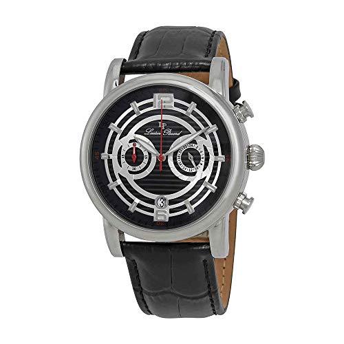 ルシアンピカール 腕時計 メンズ LP-14084-01 【送料無料】Lucien Piccard Morano Chronograph Men's Watch LP-14084-01ルシアンピカール 腕時計 メンズ LP-14084-01
