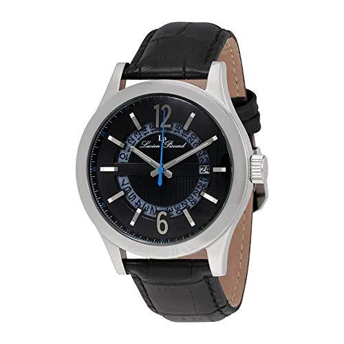 腕時計 ルシアンピカール メンズ LP-40020-01 【送料無料】Lucien Piccard Oxford Men's Watch LP-40020-01腕時計 ルシアンピカール メンズ LP-40020-01