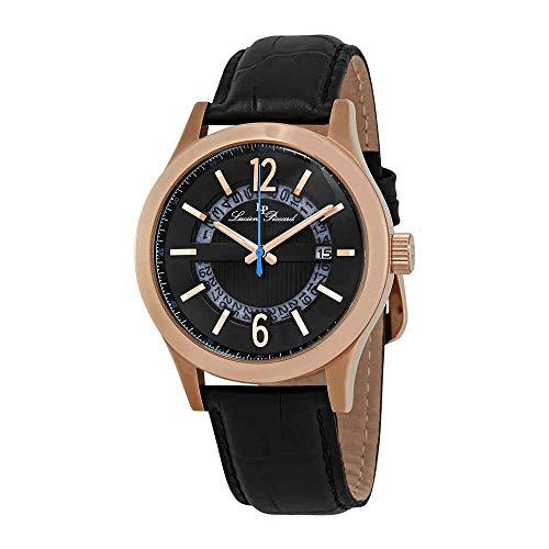 ルシアンピカール 腕時計 メンズ LP-40020-RG-01 【送料無料】Lucien Piccard Oxford Men's Watch LP-40020-RG-01ルシアンピカール 腕時計 メンズ LP-40020-RG-01