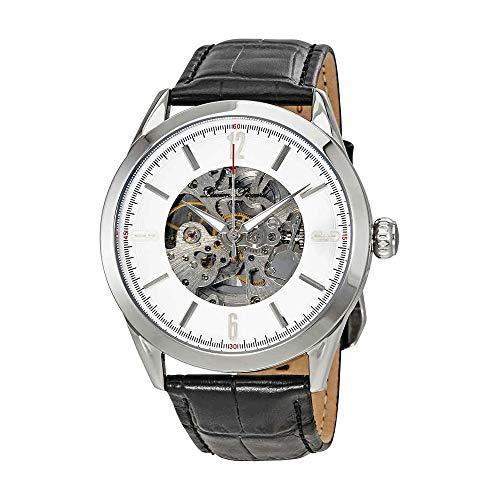 ルシアンピカール 腕時計 メンズ LP-10660A-02S Lucien Piccard Loft Automatic Men's Watch 10660A-02Sルシアンピカール 腕時計 メンズ LP-10660A-02S