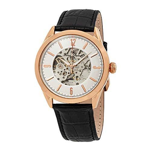 ルシアンピカール 腕時計 メンズ LP-10660A-RG-02S 【送料無料】Lucien Piccard Loft Automatic Skeleton Men's Watch LP-10660A-RG-02Sルシアンピカール 腕時計 メンズ LP-10660A-RG-02S