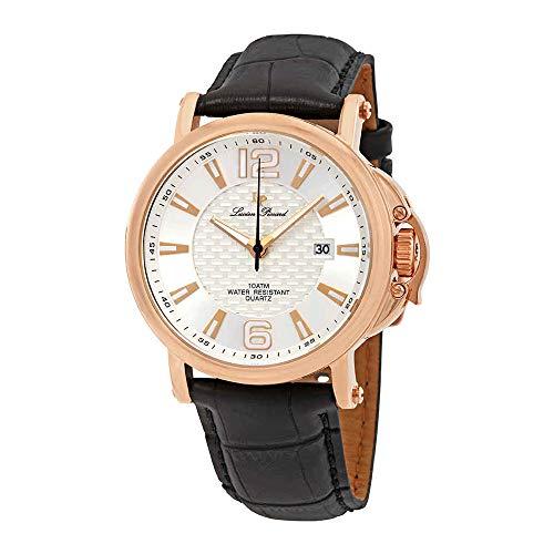 ルシアンピカール 腕時計 メンズ LP-40018-RG-02S 【送料無料】Lucien Piccard Triomf Men's Watch LP-40018-RG-02Sルシアンピカール 腕時計 メンズ LP-40018-RG-02S