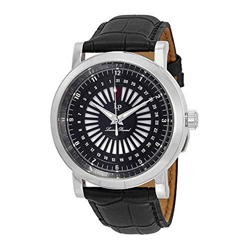 ルシアンピカール 腕時計 メンズ LP-40014-01 Lucien Piccard Ruleta Date Indicator Men's Watch LP-40014-01ルシアンピカール 腕時計 メンズ LP-40014-01