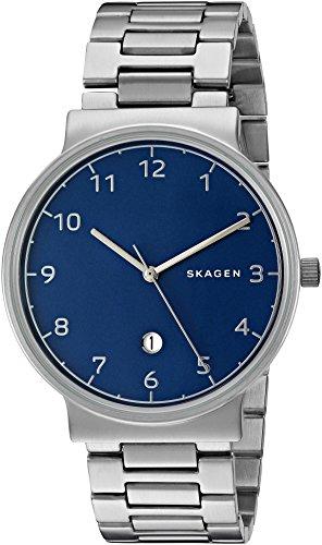 スカーゲン 腕時計 メンズ SKW6295 Skagen Men's SKW6295 Ancher Stainless Steel Link Watchスカーゲン 腕時計 メンズ SKW6295