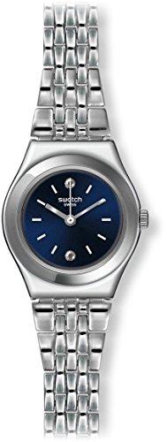 スウォッチ 腕時計 レディース 夏の腕時計特集 YSS288G 【送料無料】Swatch Irony Quartz Movement Blue Dial Ladies Watch YSS288Gスウォッチ 腕時計 レディース 夏の腕時計特集 YSS288G