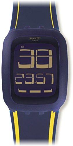 スウォッチ 腕時計 レディース SURN106 【送料無料】SWATCH WEE HOURS Unisex Watch SURN106スウォッチ 腕時計 レディース SURN106