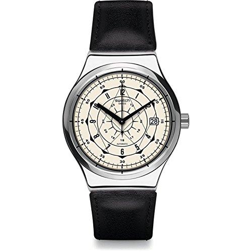 スウォッチ 腕時計 メンズ YIS402 【送料無料】Swatch YIS402 Irony Sistem 51 Sistem Soul Automatic Men's Watchスウォッチ 腕時計 メンズ YIS402